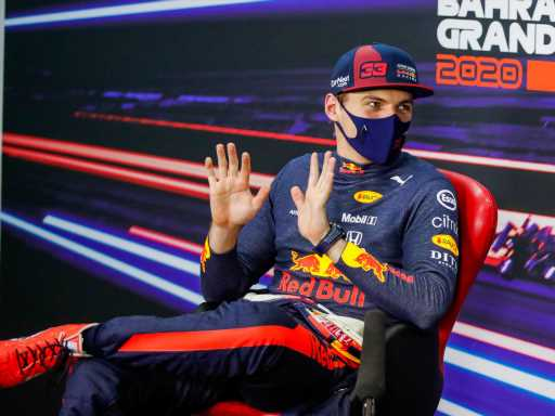 Critics of Red Bull anger Max Verstappen   F1 News by PlanetF1