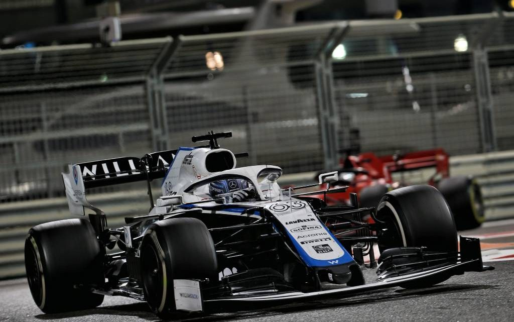 George Russell: Step back to Williams was trickier | Planet F1