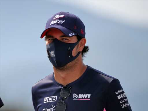 Sergio Perez: Timing of COVID absence was 'big blow' | Planet F1