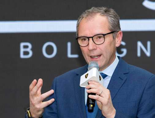 Stefano Domenicali to simplify 'bible-like' regulations | F1 News by PlanetF1