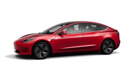 Tesla to start operations in India in early 2021
