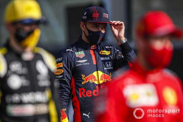 Red Bull trusted F1 'facts over emotion' to drop Albon