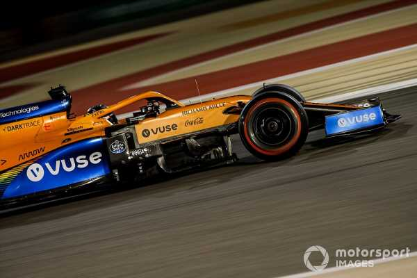F1 news: McLaren pushing on with company restructure