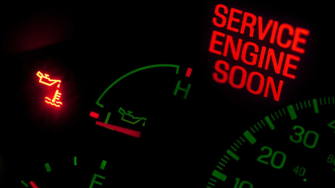 New CarMD Report Reveals Brand Least Likely To Set Check Engine Light