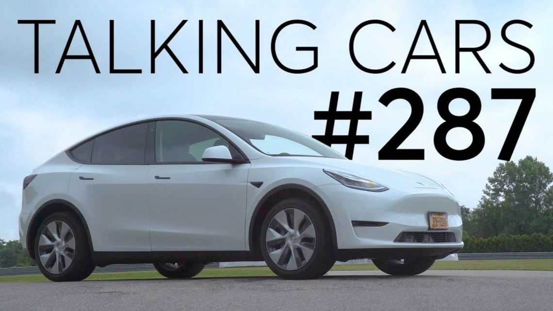 Consumer Reports: 2020 Tesla Model Y Test Results Revealed & Discussed
