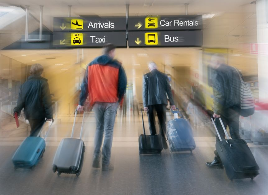 Hertz Exits 2 More Wyoming Airports