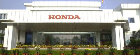 Rumour: Honda stops production at Greater Noida plant