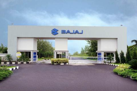 Bajaj to invest Rs. 650 Cr. in new plant at Chakan