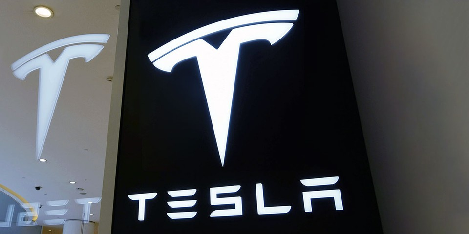Tesla to Sell $5 Billion USD in Shares Following Record High Equity