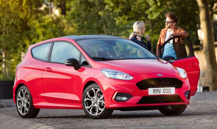 Popular Ford hot hatch was the most purchased car of 2020 with over 49,000 models sold