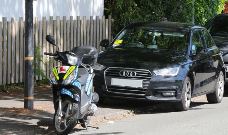 Pavement parking ban will be the 'biggest shift' on UK roads in a generation