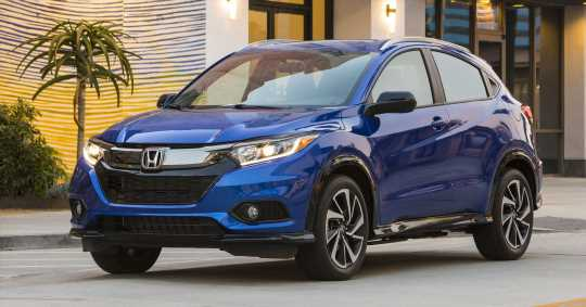 United States to get own version of new Honda HR-V – paultan.org