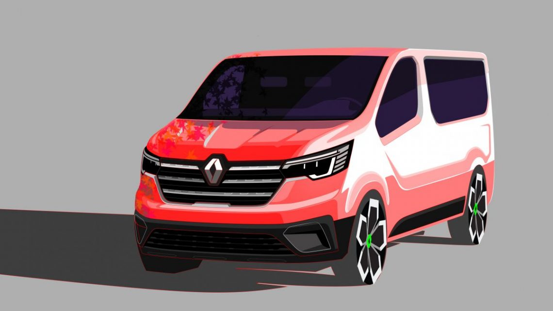Renault and hydrogen specialist Plug Power plan JV to produce fuel cell light commercial vehicles in Europe – paultan.org