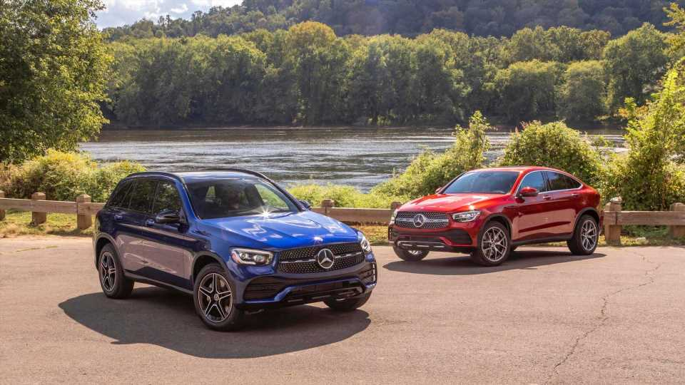 Luxury Car Sales 2020: Mercedes-Benz Fell All The Way To Third