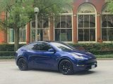Tesla Model Y earns 5-star safety rating from the NHTSA