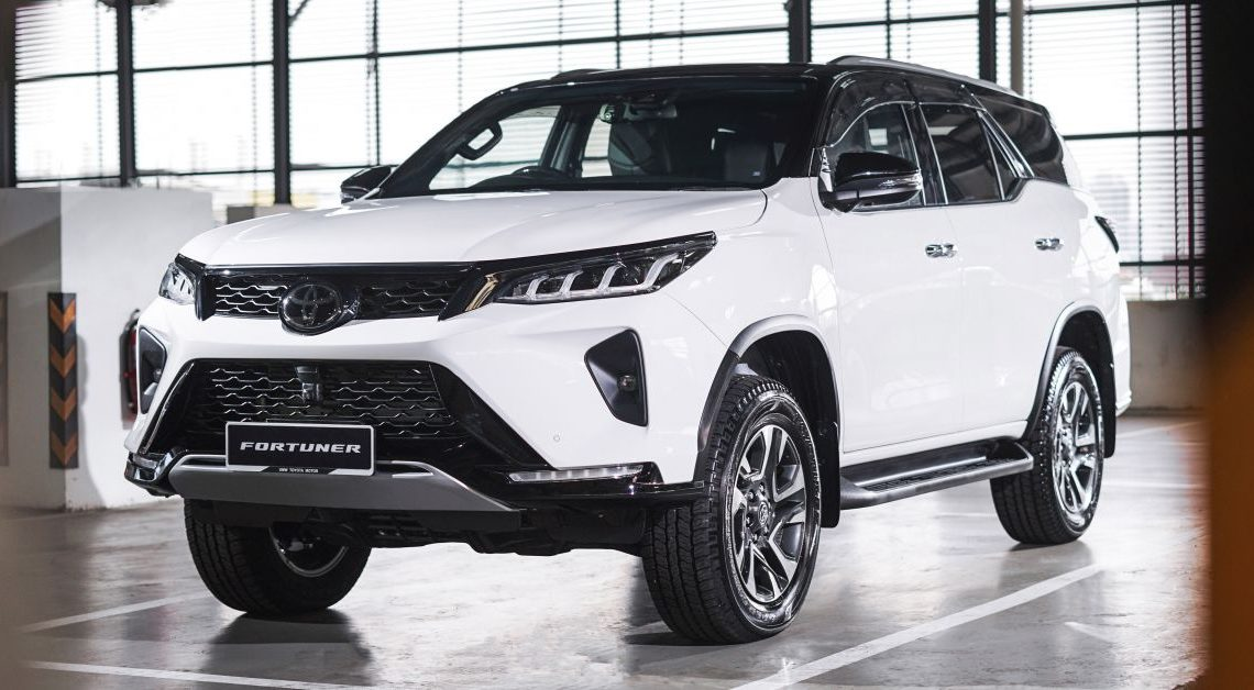 2021 Toyota Fortuner facelift open for booking in M'sia – now with 204 PS 2.8L turbodiesel, AEB; from RM172k – paultan.org
