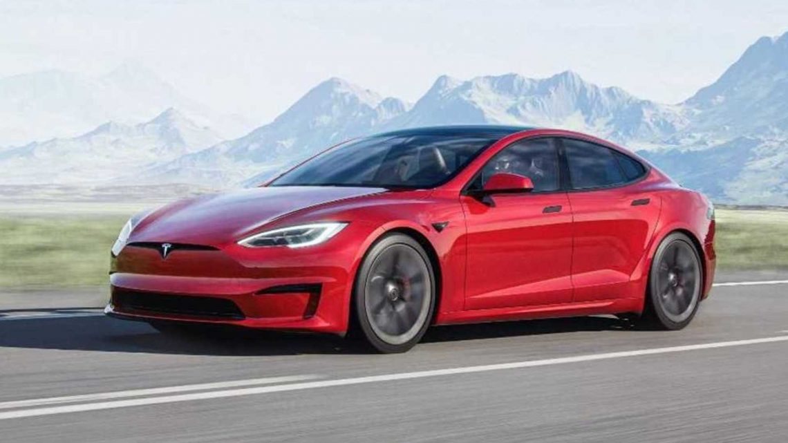 More On Tesla's Plaid Model S And First Full Year Of Profitability