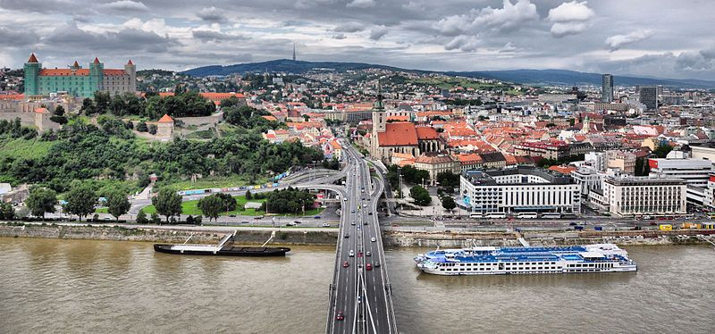 Surprice Car Rentals expands in Slovakia