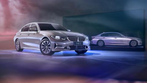 BMW India's terrible 80 / 120 kmph warning system