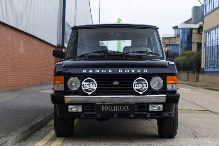 Range Rover CSK for sale