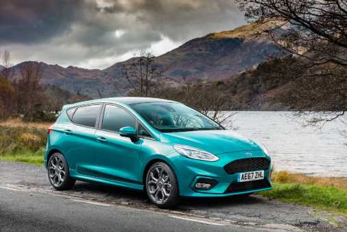 New car sales drop 29.4% in 2020 but EV sales up by 185%