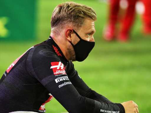 Kevin Magnussen thought P2 on debut was start of title fight | F1 News by PlanetF1