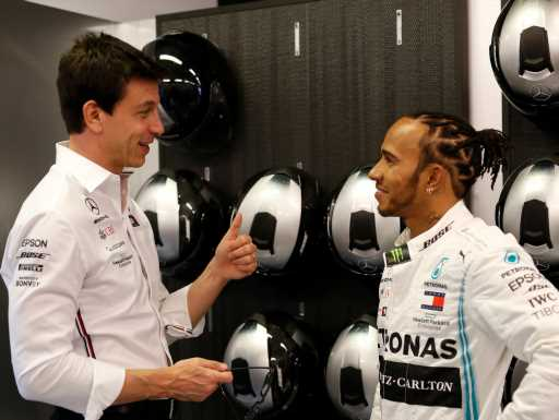 Talks 'progressing' between Lewis Hamilton and Mercedes | F1 News by PlanetF1