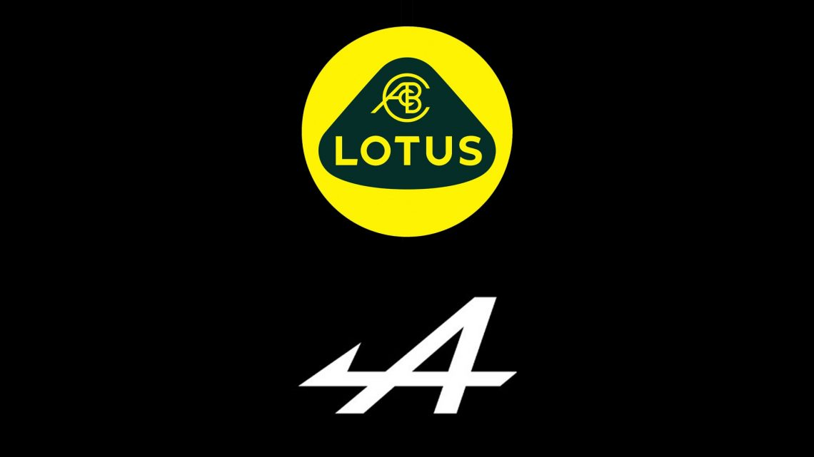 Lotus and Alpine Working on (a Presumably Lightweight) EV Sports Car