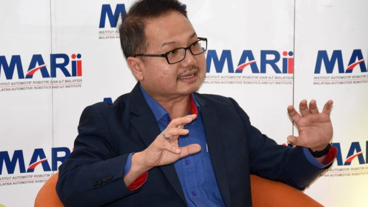 Auto manufacturing is essential, should resume under MCO 2.0; over RM10b exports, 700k workforce: MARii – paultan.org
