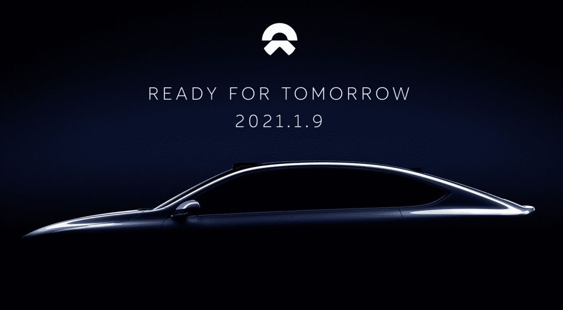 Nio's first EV sedan to debut on January 9 – 150-kWh battery pack and autonomous driving tech touted – paultan.org