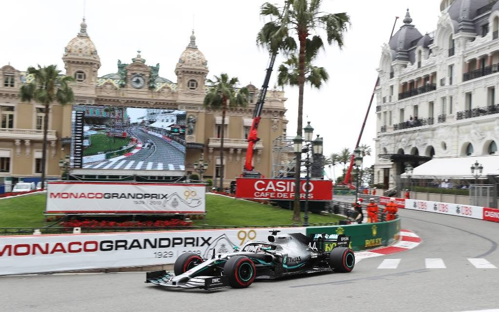 Three Formula 1 street races 'set to be cancelled' | Planet F1