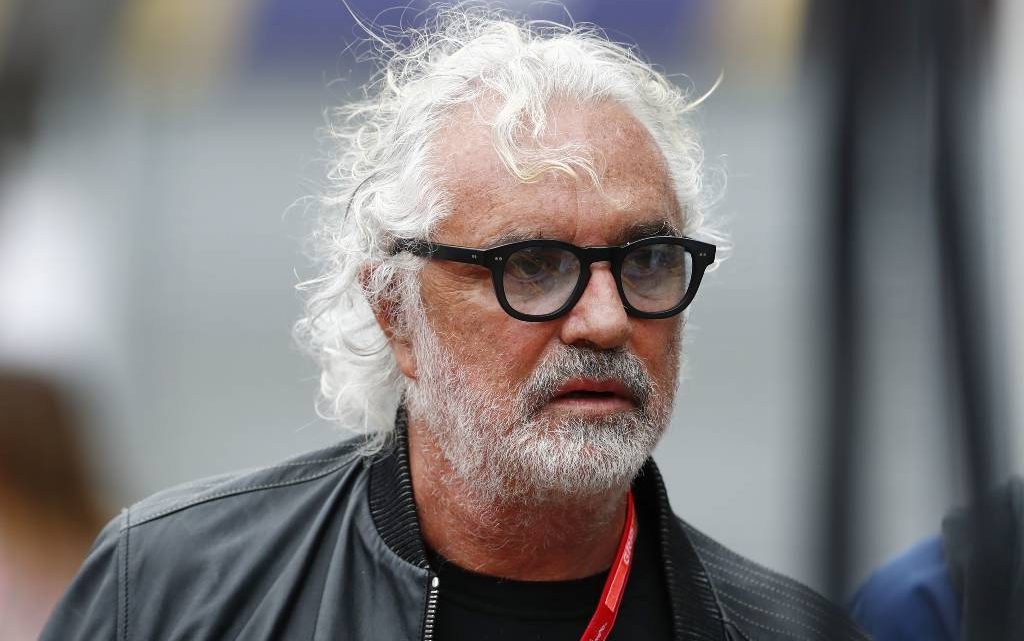 Flavio Briatore: Inexperience won't be an issue for Brivio | F1 News by PlanetF1