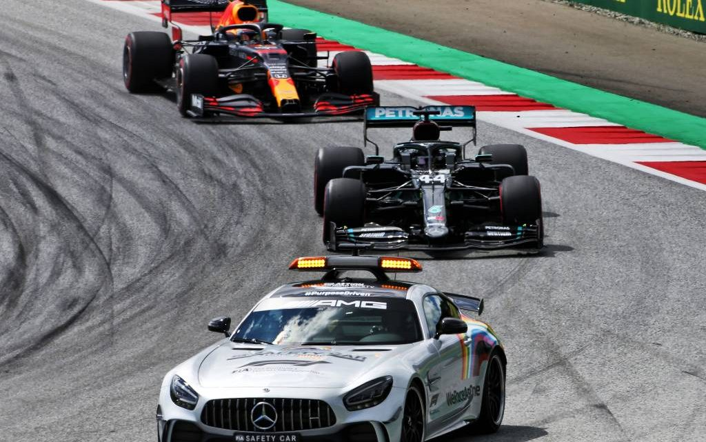 Continued glory surprises 'sceptical' Mercedes   F1 News by PlanetF1