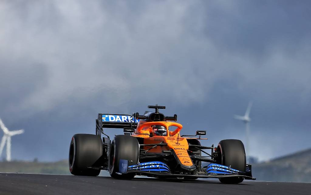 McLaren have found cause of their wind problem | F1 News by PlanetF1