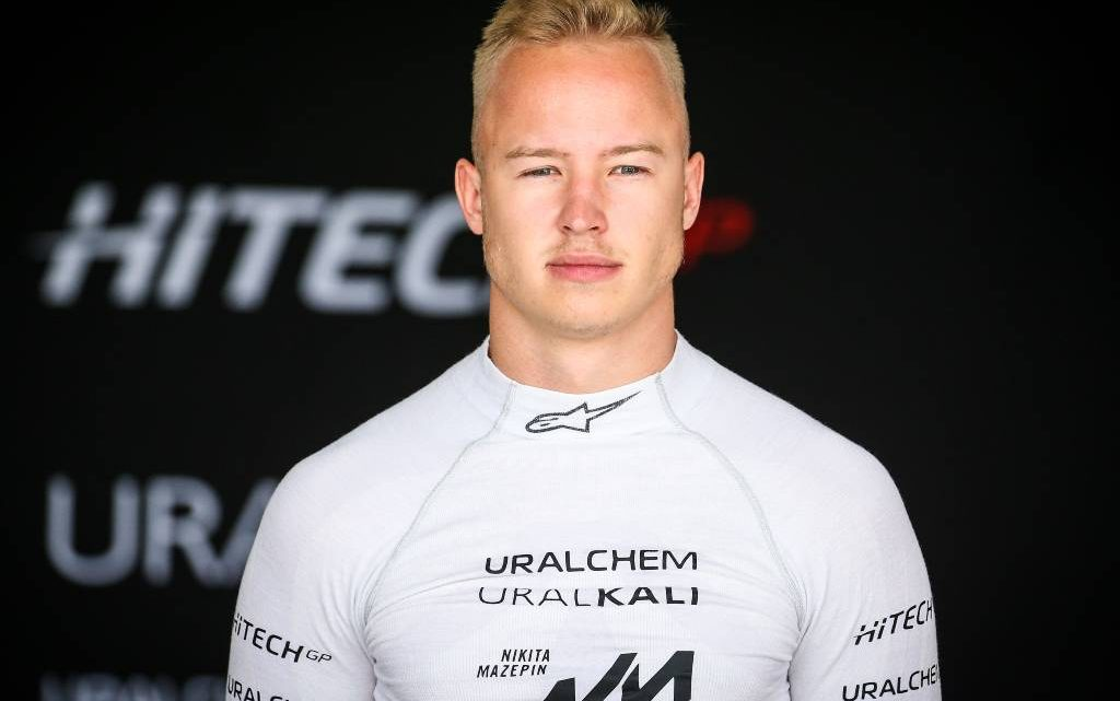 Haas open to Nikita Mazepin support from Hitech | F1 News by PlanetF1