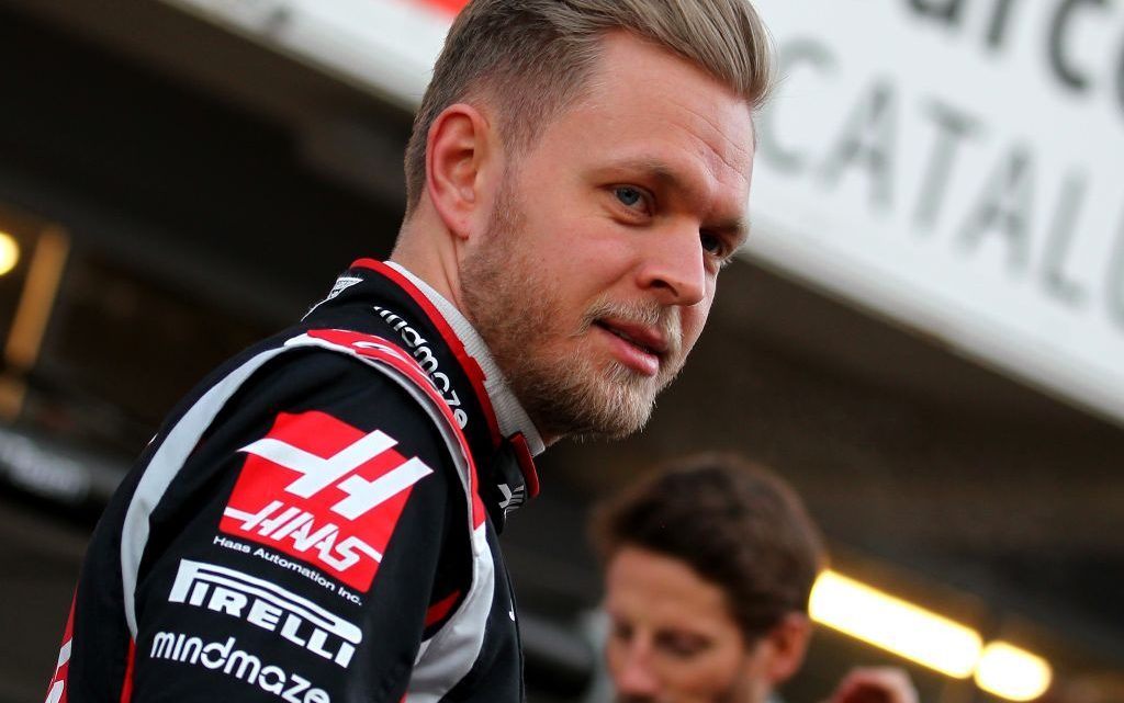 Kevin Magnussen linked with Peugeot WEC seat | F1 News by PlanetF1