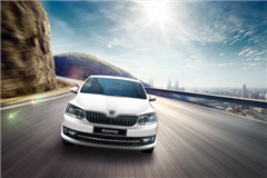 Skoda Rapid Rider re-introduced at Rs. 7.79 lakh