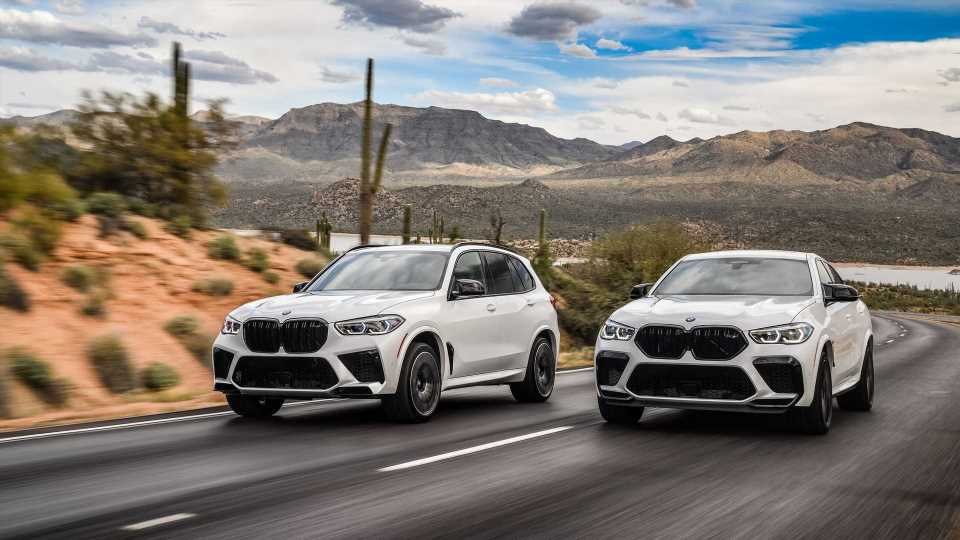 You May Hate What BMW M Is Doing, But It's Setting Sales Records