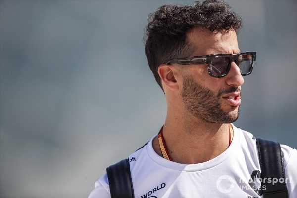 Ricciardo's motivating mindset unseen side of his brilliance – Fry