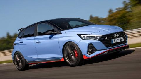 Rumour: Hyundai to launch sporty i20 N Line in 2021