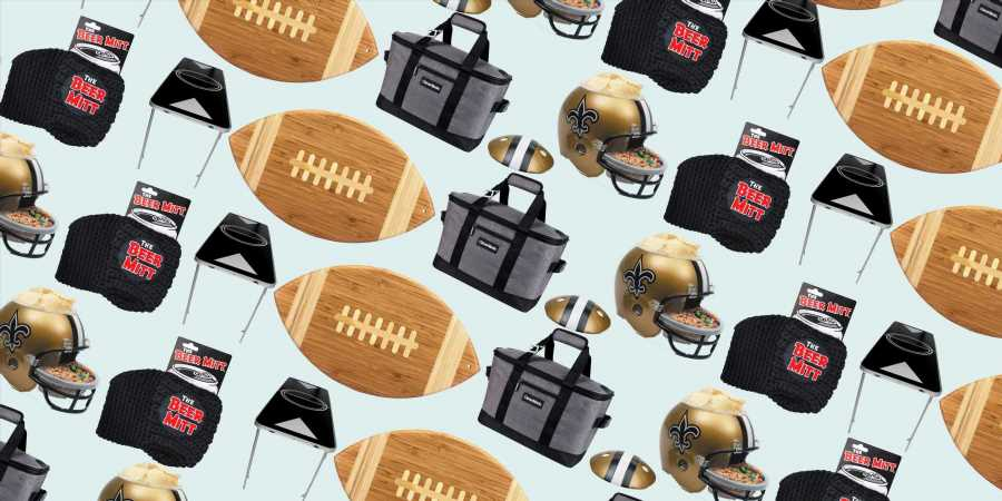 12 Things to Make Your Next Tailgate Rock