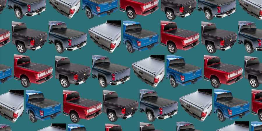 9 Pickup Truck Tonneau Covers That Anyone Can Afford