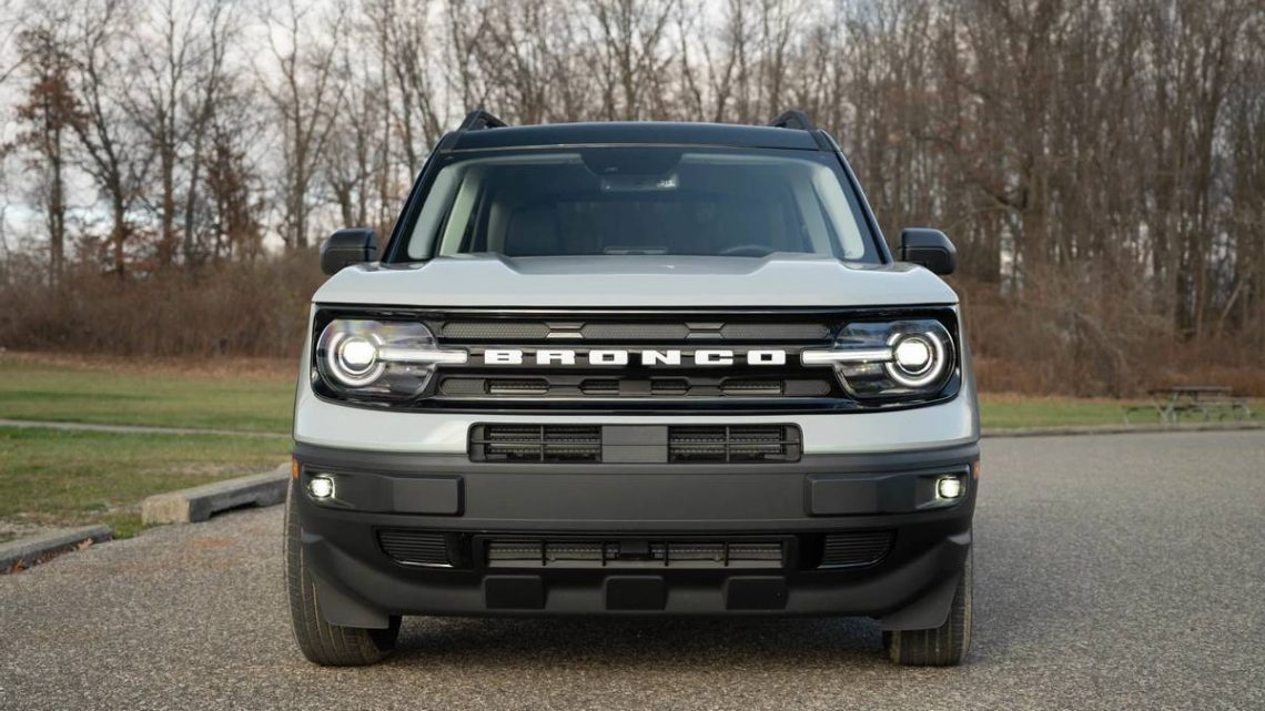 2021 Ford Bronco Sport: 6 Things We Like, 3 We Don't