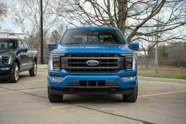Ford, Hyundai Win North American Car, Truck and Utility of the Year