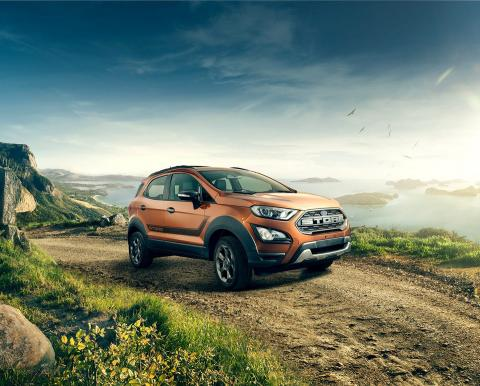 Ford to stop producing cars in Brazil