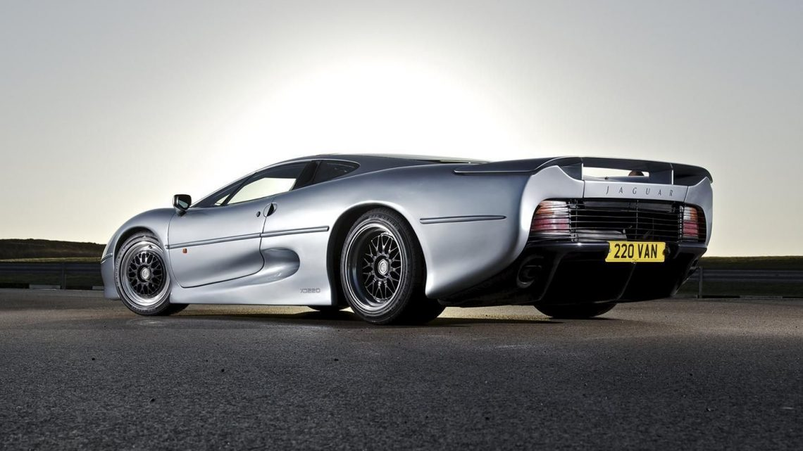 The best hypercars to buy in 2021