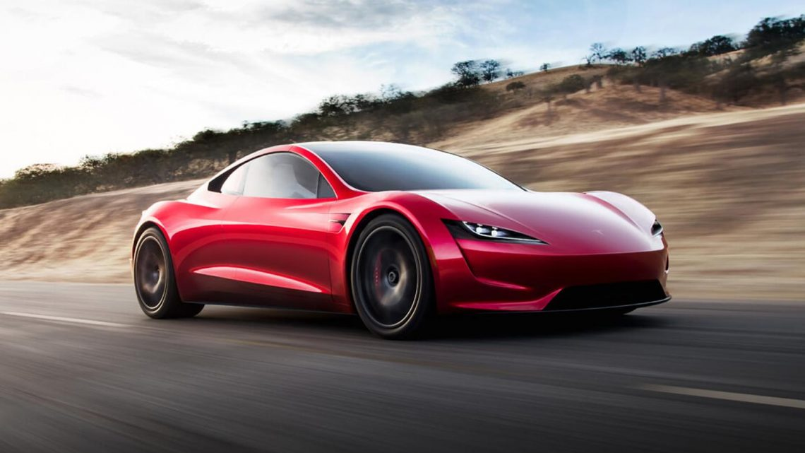 Tesla Roadster launch delayed till 2022