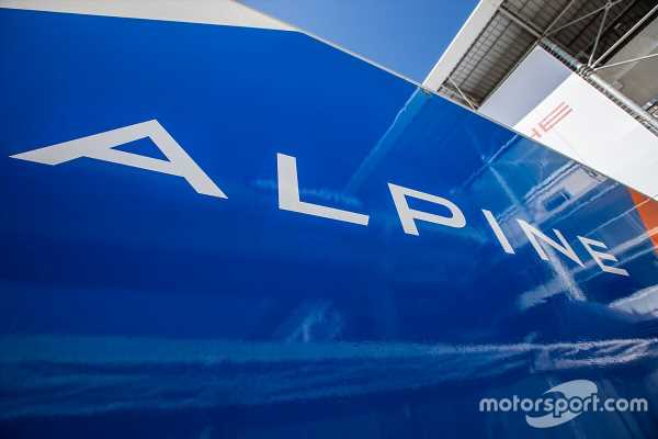 Alpine evaluating Formula E entry in collaboration with Lotus