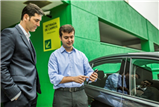 Localiza, CalAmp Partner on Connected Vehicle Technology