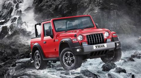 Mahindra hikes vehicle prices by around 1.9%